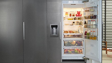 Miele At Miele You Can Find Fridges For Every Household
